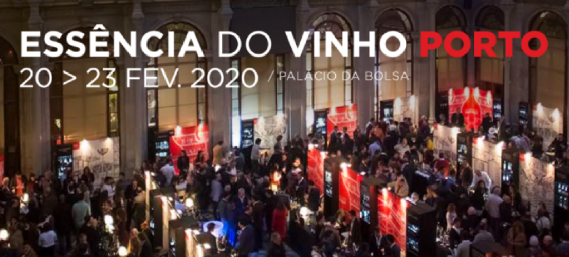 Vinhos da Madeira na Essência do Vinho Porto 2020